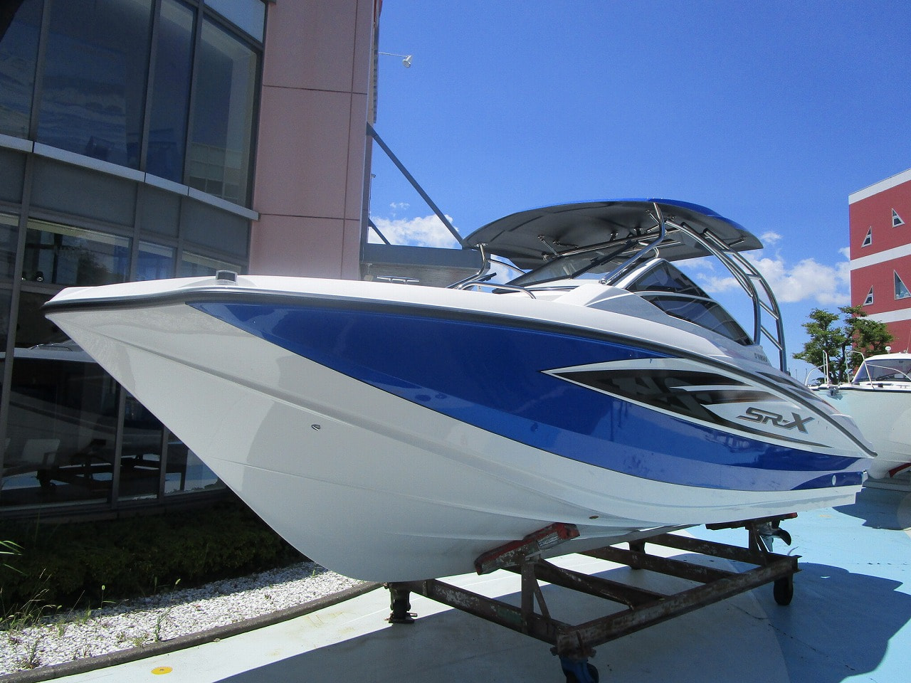 SR-X 24 F200画像
