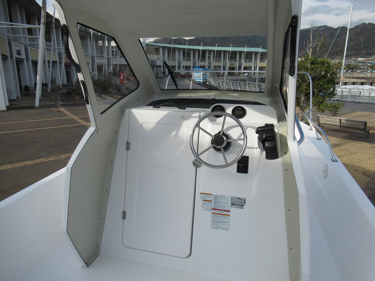 F.A.S.T.23【ヤマハマリーナ浜名湖保管限定】 写真