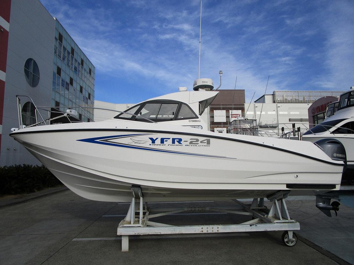 YFR-24 FSR 写真