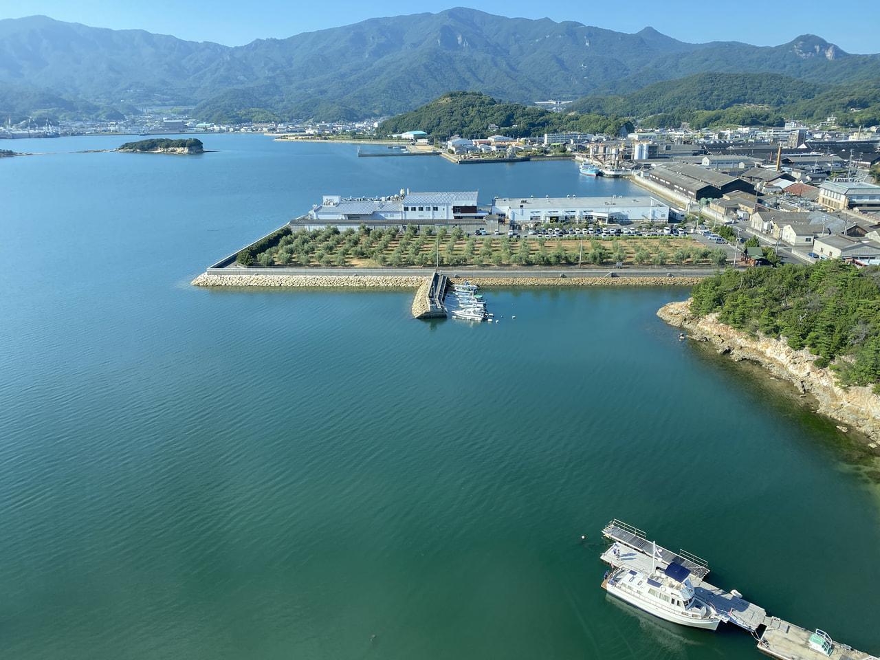 小豆島画像