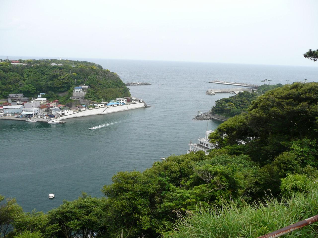 伊豆大島画像