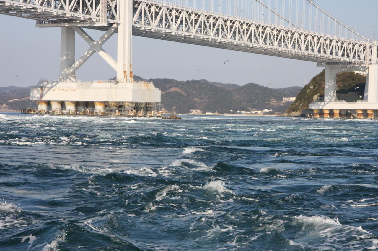 大鳴門橋画像