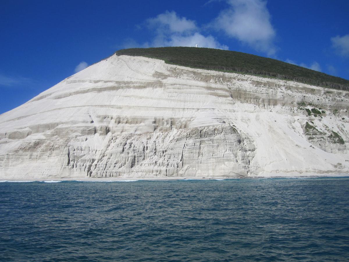 新島 写真