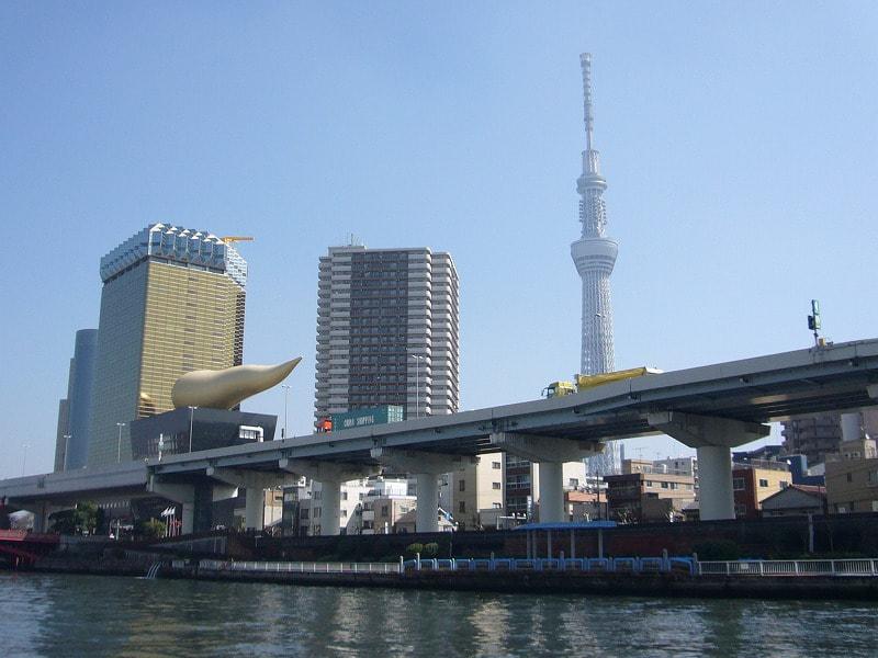 隅田川 写真