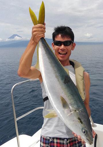 駿河湾 写真