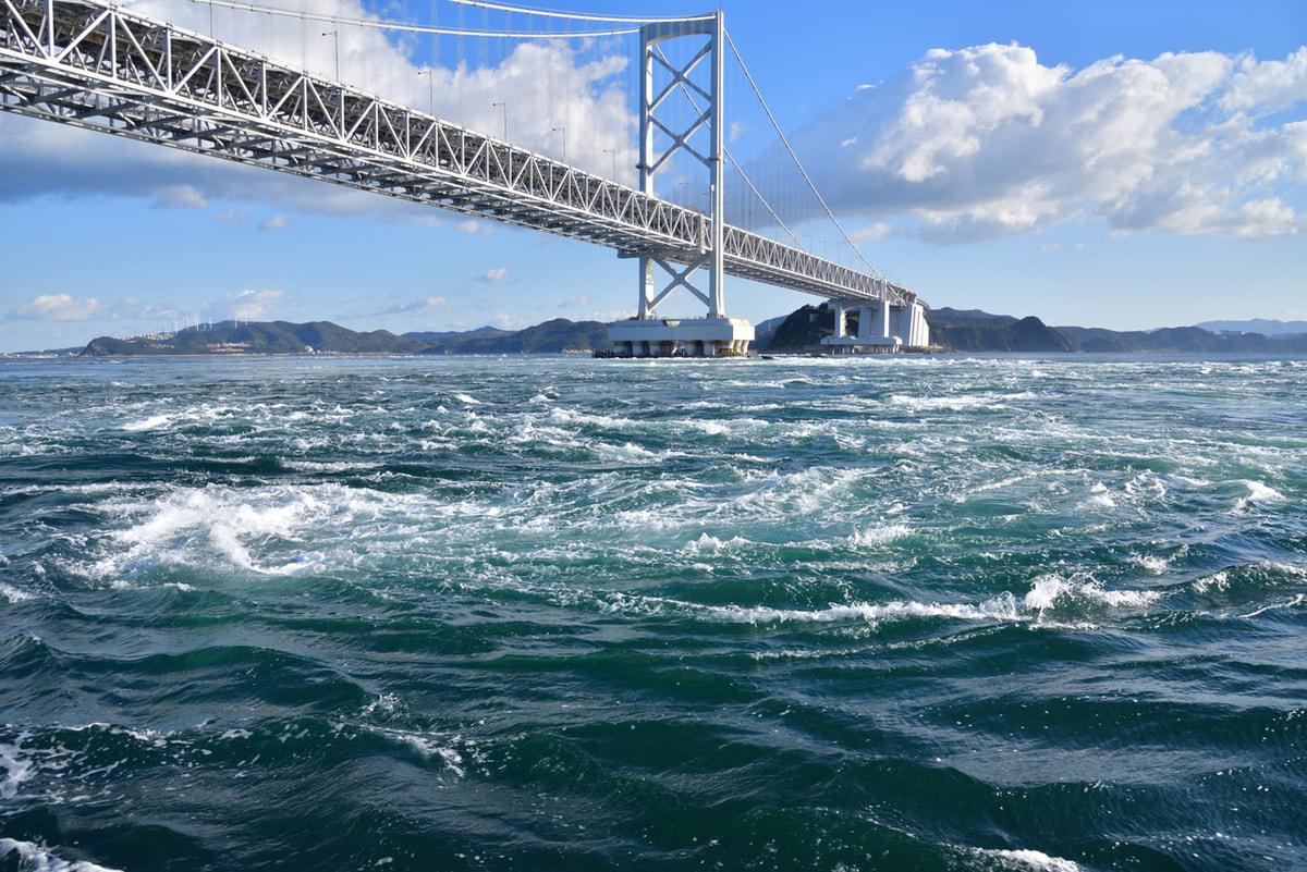大鳴門橋 写真